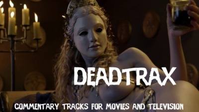 DeadTrax are free audio commentaries of movies viewed in Netflix Movie Parties by various podcasters and fans. These will not appear in the main Dead Lantern RSS feed, so if you want to listen, you'll have to download them here. Here is the main blog link. Almighty Thor (Ronin) Bear (Ronin) Big Trouble in Little China (Mat) Bloodrayne: The Third Reich (Mat) Breeders (Steve) Captured (Julie) Commando (Ronin) Conan the Barbarian (Ronin) The Crow: Wicked Prayer (Ronin) The Eternal Evil of Asia (Elgoro) Fire and Ice (Tony) ???????????? (Ronin) The Golden Child (Steve) Night of the Demons 2010 (Steve) Nine Dead (Julie) Robocop 2 (Mat) Robocop 3 (Mat) Rumpelstiltskin (Tony) Shadow Puppets (Julie) Spartacus: Season 1 Eps. 12 & 13 (Mat) The Streetfighter (Elgoro) Vampegeddon (Mat) Vampire Boys (Tony) Zone Troopers (Tony)