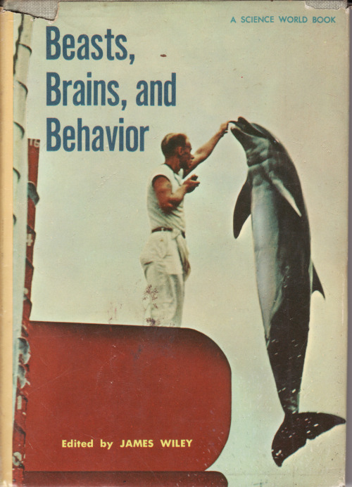 Book Cover: Beasts, Brains, and Behavior