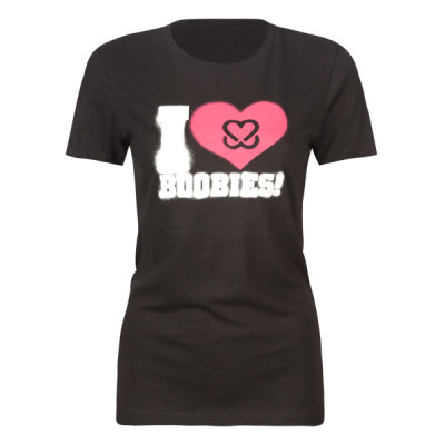 Keep A Breast t shirt