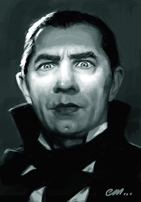 Bela Lugosi is LEGIT! Twilight can eat it…
