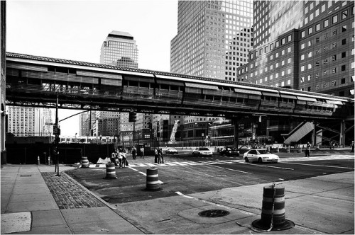 © http://www.salvodipino.it - All rights reserved.New York - Bridge zero