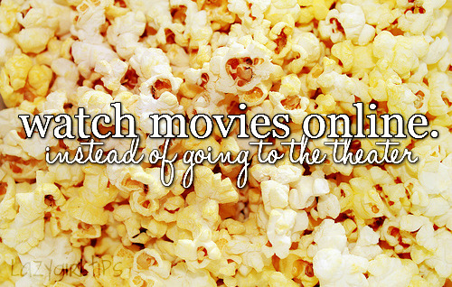 #19 watch movies online ★ are you a lazygirl? follow us!