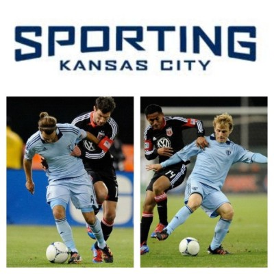 #sportingkc vs #DCU photoset (Taken with instagram)