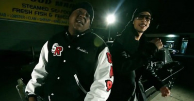 New Video: Emanny ft. Jadakiss - Young & Ready Hmmm…. I might say that Emanny could be eye candy if he wasn't jail bait? Check out the vid over on SincerelyABitch.com.