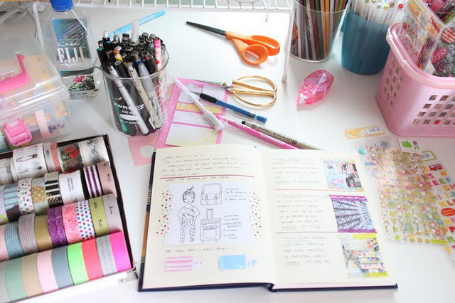 WOTWS Craft Room on Flickr.One of my favourite crafty room pictures from wotws featured earlier this yearVia Flickr: Im addicted to stationery and craft rooms.  Addicted!! Also getting quite upset at the current mess that surrounds me in my own wee world!bit.ly/yYQgI5 Blogged under a creative commons license. All original copyrights remain