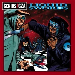 Genius/Gza - Shadowboxing Ft. Method Man