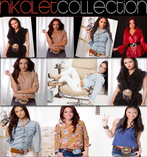 Nikalet Collection