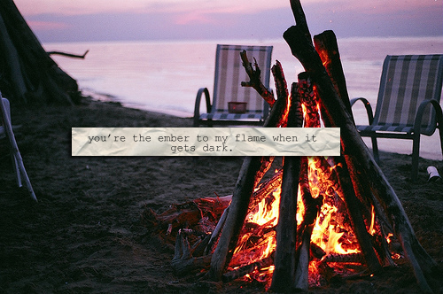 forever-and-alwayss:  When I'm At Home - The Maine