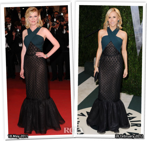 Who Wore Rodarte Better? Kirsten Dunst or Tory Burch? (please reply) http://poll.fm/3l7ux <—- Click there to answer the question (it's a poll) (right click and open in new tab if you can)