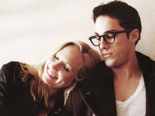 californiadollxo:  caroline and tyler!