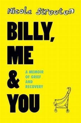 Billy, Me and You is another book that is inseparable from it's author, but in a very different way. This is a comic memoir of Nicola Streeten's experiences in the months following the death of her child. A depressing subject, of course, but it's a surprisingly easy read, and humorous at times, too. Considering the rise of the 'alternative' graphic novel, I think Billy, Me and You is significant for a couple of reasons. Firstly emotion and storytelling takes precedence over artistic 'skill' and perfection, and secondly because from the cover, this does not necessarily look like a 'comic'. It will be interesting to hear how this book is received by people who would never dream of picking up a comic book, I have a feeling it could be changing a few perceptions out there.