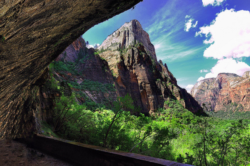 evotivity:  evotivity:  Zion National Park, Utah