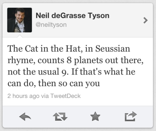 project-argus:  crookedindifference:  @neiltyson  #Neil hates Pluto  #so do I
