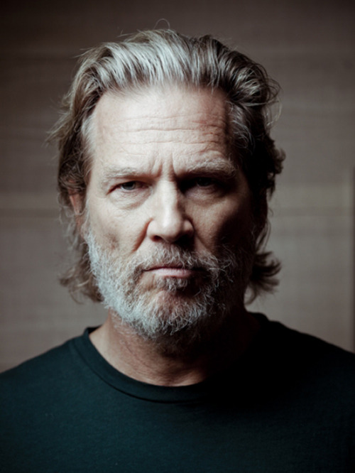 Jeff Bridges by Mike Piscitelli