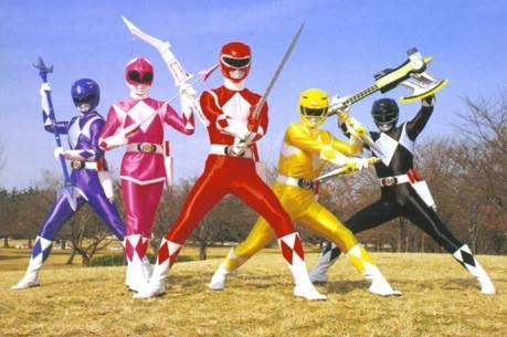 "Saban Strikes Deal With Shout! Factory for ""Power Rangers,"" ""Beetleborgs"""