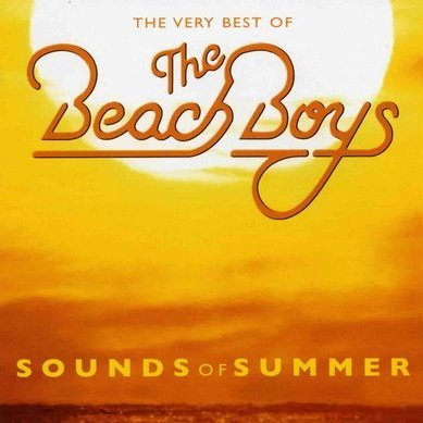 The Beach Boys - I Can Hear Music
