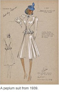 The New York Public Library is putting its fashion illustration archive online! How fun! http://runway.blogs.nytimes.com/2012/03/08/fashion-history-just-a-click-away/