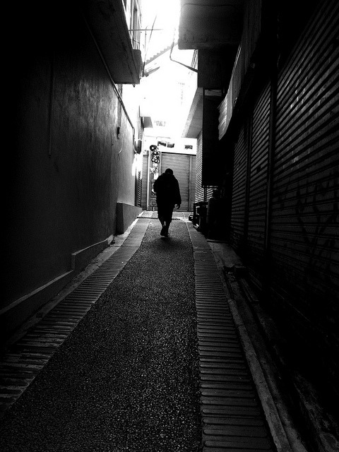 Alley on Flickr.Alley of the Okinawa