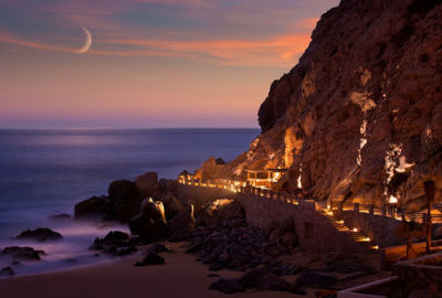 Capella Pedregal Hotel : Cabo San Lucas, Mexico source official website map video (1, 2) 360 tripadvisor