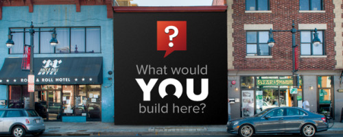 """Why Don't Real Estate Developers Just Ask Us What We Want? Emily Badger. March 8, 2012 It's not all that difficult to identify what kinds of new development a neighborhood needs. There's no pharmacy, no grocer, no gas station for miles? These are pretty obvious missing pieces in a community. It's much trickier, though, to identify what the people who live therewant. A bagel shop? A vintage store? A vegan farm-to-table karaoke bar? Real estate developers typically handle this question by not asking it at all. If you've got a hole in your neighborhood, a street frontage of a certain size on the vacant ground floor of a certain kind of building, you're probably getting a Starbucks. That's the safe bet that can shoulder the highest rent, regardless of whether or not it's also the business that locals really want. And so the vegan farm-to-table karaoke bar never comes to pass, and the people who've been coveting one must continue daydreaming. Technology, though, could potentially bridge this disconnect between what communities want and what developers are willing to give them, returning neighborhoods to something similar to that earlier time when building owners stood in front of empty storefronts and asked people, ""what do you want to see here?"" Hardly anyone literally does this anymore. But the Internet can. ""Real estate development a long time ago was done by a family, or a person who generally had some sense of being in the community,"" says Dan Miller, a developer with WestMill Capital in Washington, D.C. ""They built something that they wanted, that they cared about, that they tended to own for a long time. It wasn't always corporate development."" He and WestMill unveiled a web tool in December aimed at helping neighborhoods that want local businesses instead of national replicas to communicate that to the people who might make such places possible. The site, Popularise, is currently asking what potential customers want to see inside a property WestMill owns, a 4,250-square foot building on Washington's eclectic H Street Northeast, that had previously been an underutilized convenience store."" Via: The Atlantic & massurban: Image: Popularise.com"