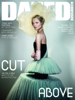 fashion : Viktor & Rolf Dazed Digital