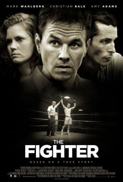 15. The Fighter - The Fighter's greatest strength is its willingness to treat the characters with respect and define them by their humanity. Their feelings and actions resonate with all of us and become the driving force behind this powerful story about a working class family. Grade: 9/10.