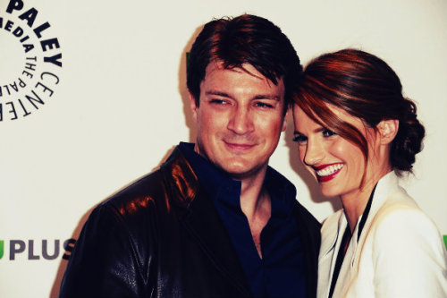 lifesmorepainlessforthebrainless:  Caskett
