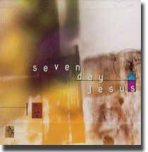 Seven Day Jesus CD (Collector's Series) Seven Day Jesus was formed by childhood friends, singer and guitarist Brian McSweeney, rhythm guitarist Chris Beaty, bassist Wes Simpkins, and drummer Matt Sumpter. They began as a cover band, but soon began writing their own music. Looking to break-out, the band released several albums, before being signed by 5 Minute Walk, an indie label in California. After releasing the critically acclaimed album (Hunger) in 1996, they were signed to Forefront. In 1998, after a change in line-up, they released their eponymous album and changed their style significantly. The album spawned several hits.