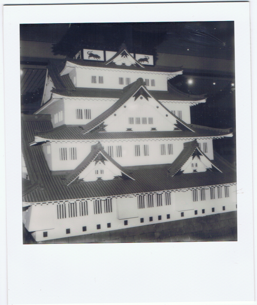 polaroidgang:  I love you, Japantown SF.