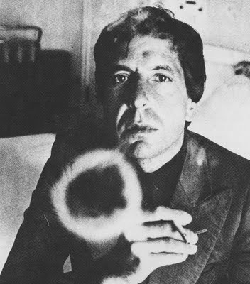 Leonard Cohen :: Old Ideas The AD review.