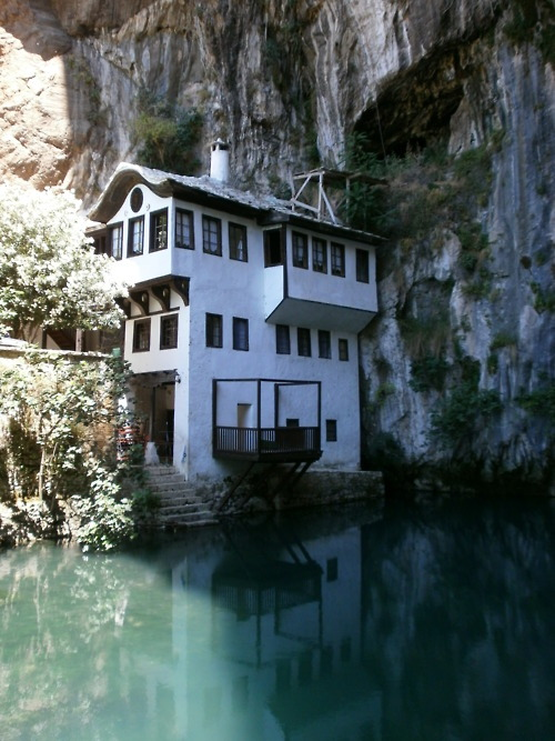 this is my dream home. it's perfect.