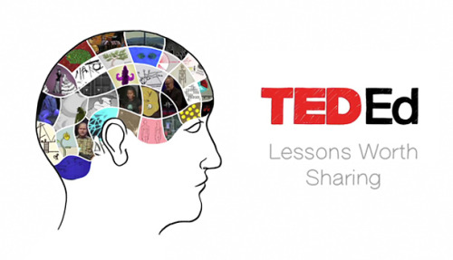 "TED, the conference dedicated to ""Ideas Worth Spreading,"" took a step forward in its educational mission today by launching a TEDEd video channel on YouTube. Shorter than the 18-minute TED talks that have racked up 500 million views, these videos feature a combination of talking heads from TED stages and animation (artwork by Fast Company Most Creative Person Sunni Brown, among others) tackling topics like neuroscience and evolution for a high-school-aged audience. Learn more->"