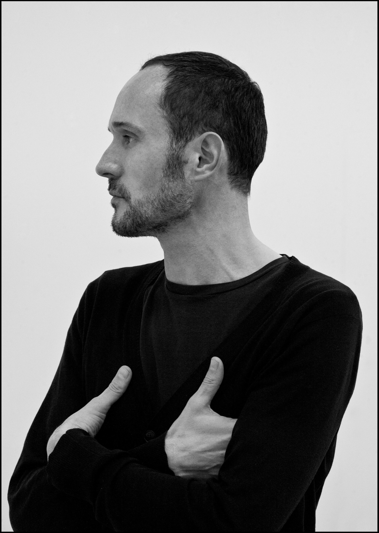 Great news! Jose Font will be our new Creative Director.Photo by Josephine Douet
