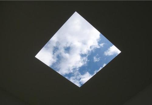 toomuchpossibility:  James Turrell