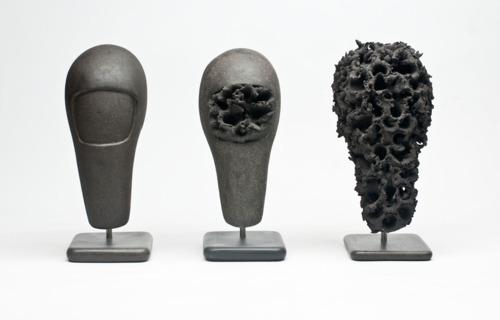 Andrew Barton: Final Frontier exhibition at SODA Gallery, Istanbul, Turkey
