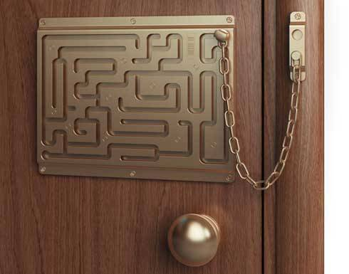 helloyoucreatives:  Unlock the door to creativity