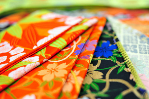 Kimono iPad cases by shibuya246 on Flickr.