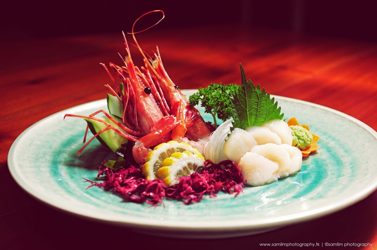 "Care for a little bit of Japanese treat?  Photographed by: Sam Lim Visit and ""like"" my FACEBOOK PAGE?"