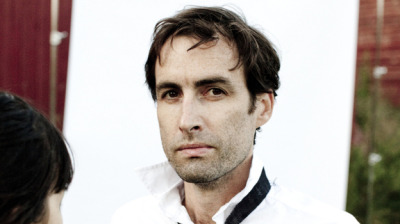 My latest music crush, Andrew Bird.