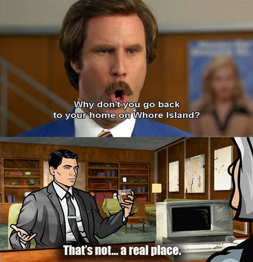 cosmic-occurance:  I love Archer.