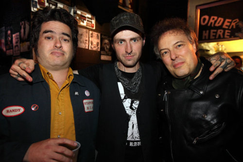 ikualokatl:  fat mike, stza, jello biafra