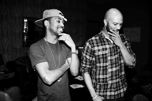 Big Sean & Common