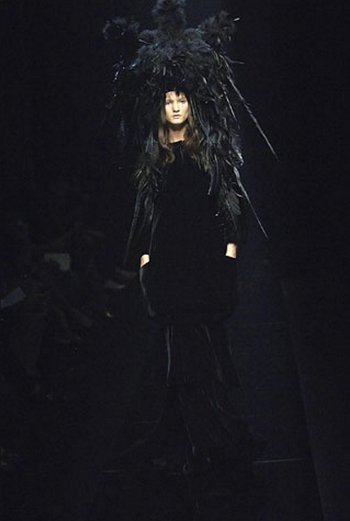 Givenchy couture 06.