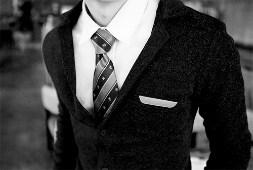 thetieguy:  i need more ties like this.
