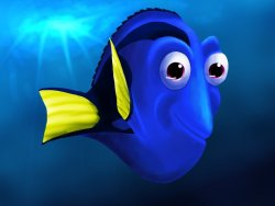 Dory by ~spikestrife