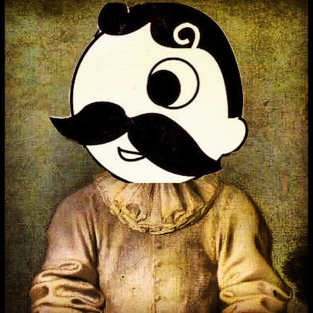 NattyBoh Lunaire (Taken with instagram)