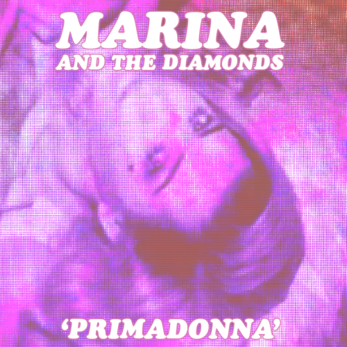 i made a weird cover for primadonna because i was bored