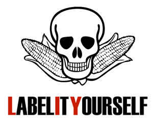 Label It Yourself (#LIY) is a decentralized, autonomous grassroots campaign born out of our broken food system. We have been asking our government to label food products so we can make educated decisions about what we eat. The government has ignored our requests and so we are taking matters into our own hands. Download labels www.labelityourself.org