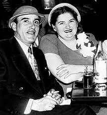 "Raymond Fernandez (December 17, 1914 – March 8, 1951) and Martha Beck (May 6, 1920 – March 8, 1951) became known as ""The Lonely Hearts Killers"" after their arrest and trial for serial in 1949. Between 1947 and 1949 they are believed to have killed as many as twenty women."