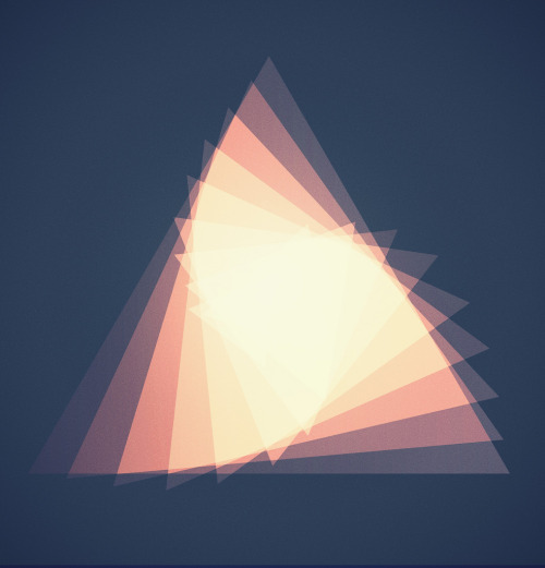 visualgraphic:  Triangle Sequence